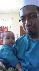 Suhaimee dan Adi