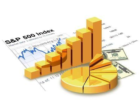 Harga emas dan pasaran saham