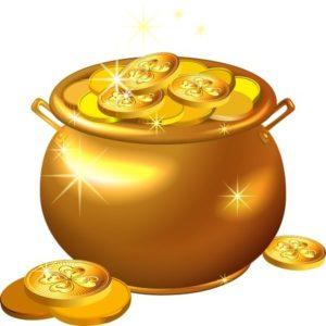 Pelaburan Emas Favicon