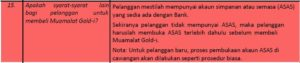 Akaun Muamalat Gold-i FAQ15