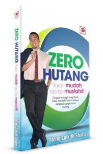 Zero hutang - Bukan mudah tapi tak mustahil