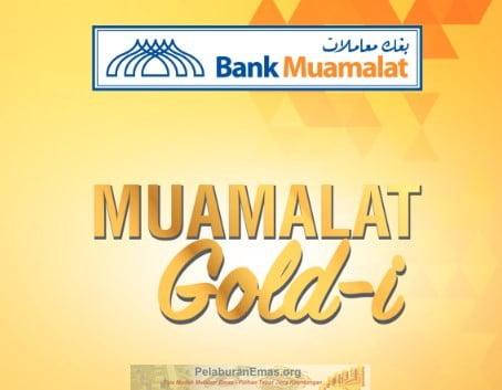 logo Muamalat Gold-i