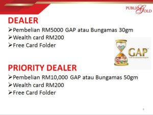 Promosi Dealer Public Gold 06032020