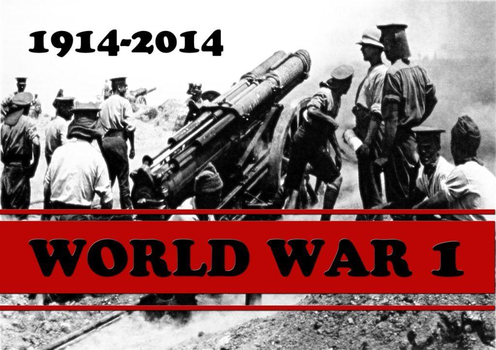 war, world war, world war i